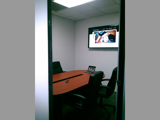 Renta de oficinas físicas y virtuales.