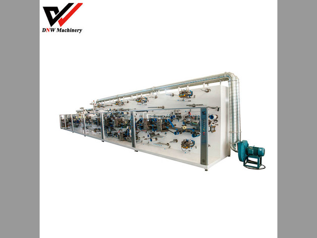 China DNW Diaper Machine Manufacturer Co., Ltd