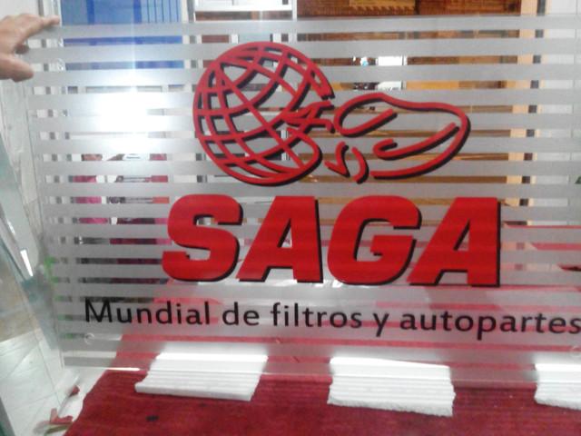 logos samblasting