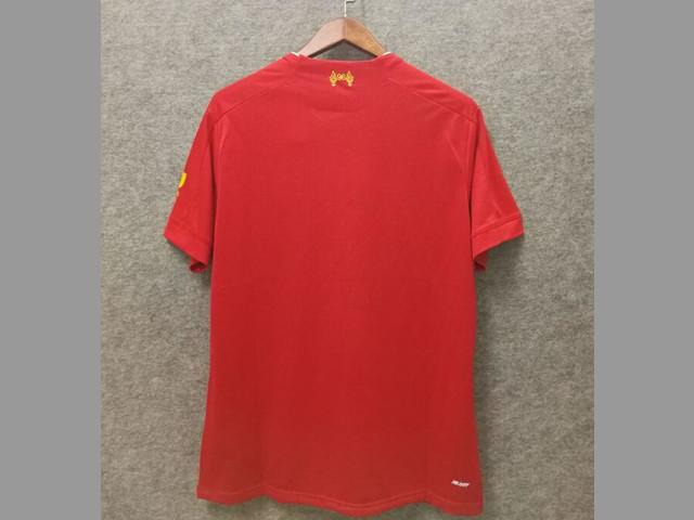 Camiseta Liverpool 1ª 2019-2020