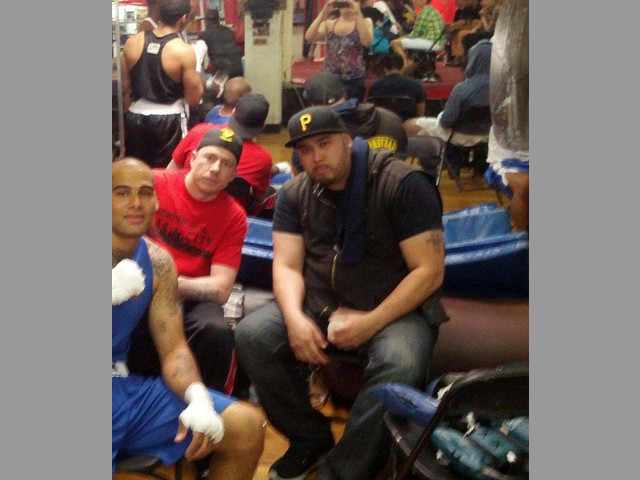 Best Boxing Trainer in New York City