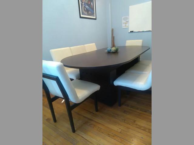 Oficinas disponibles en CDMX Buenavista
