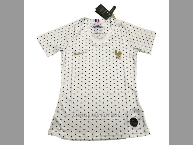 Nueva camisetas de futbol Francia baratas