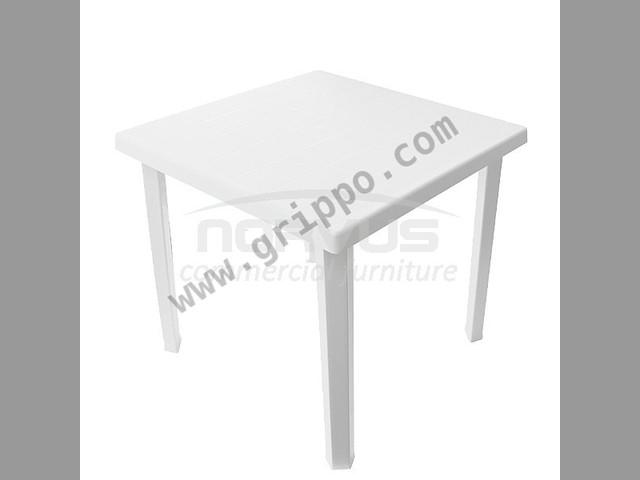 Mesa Plastico Quitapon
