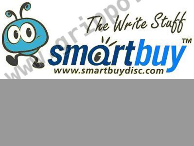 SMART BUY CDs / DVD / BR-D grabables e imprimibles Solo Importadores