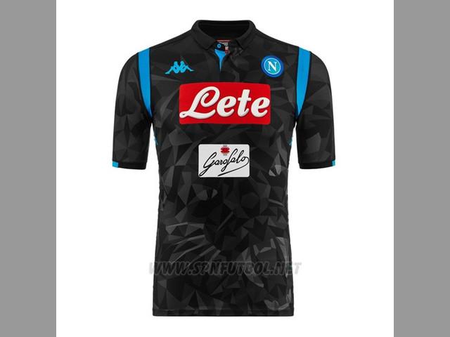 Comprar camisetas de fútbol Napoli