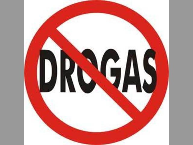 DILE NO A LA DROGA REHABILITACION DE ADICCIONES POR UN ECUADOR LIBRE