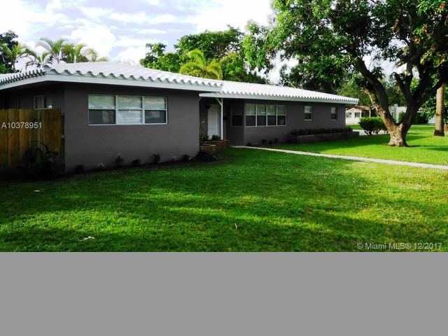 Casa en venta en Miami Florida