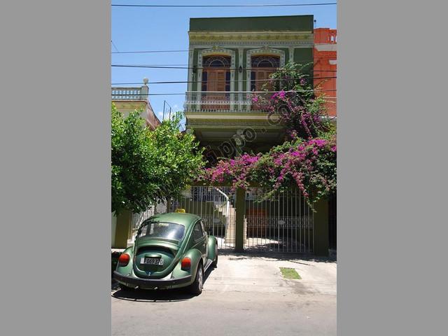 Cuba-Room | Hostal Marquez de Liz, alquiler de habitaciones