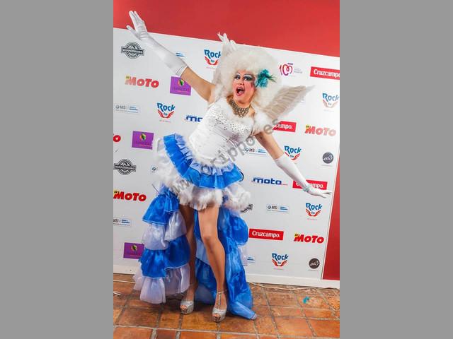 Espectáculos Drag queens Madrid