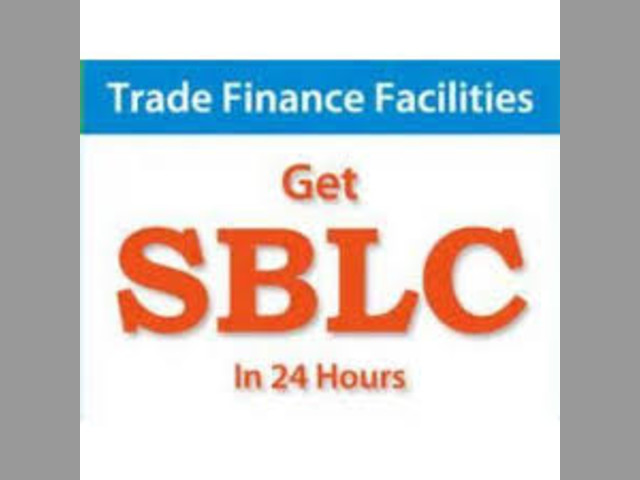 Projects Funding through BG-SBLC LeasingWe are seeking genuine companies
