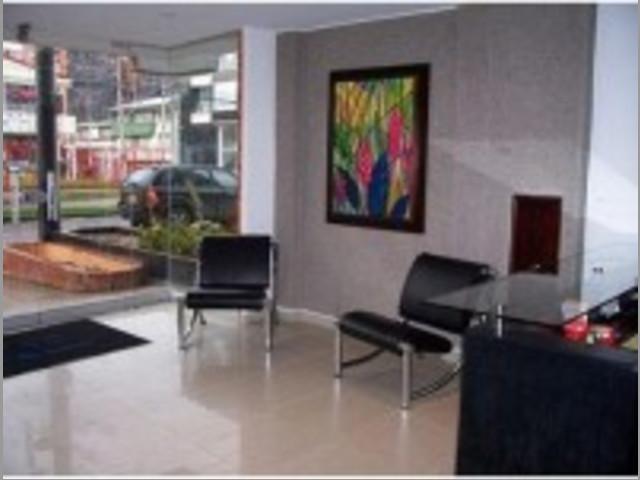 Oficina - Consultorio por Horas