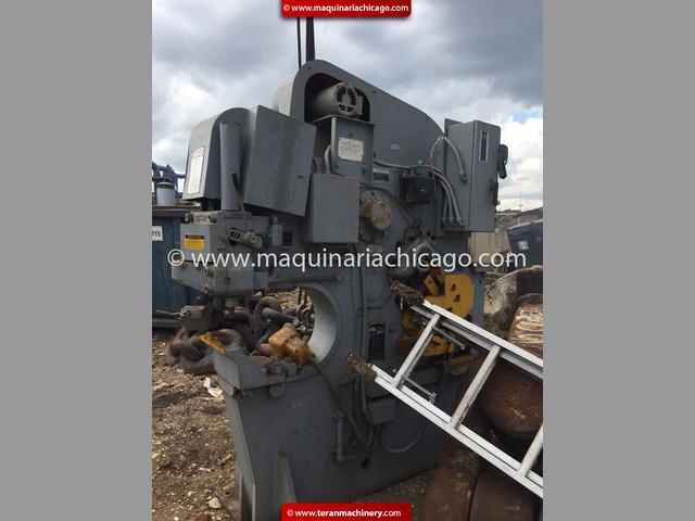 Metalera BUFFALO 73 Ton en Maquinaria Chicago - Usada