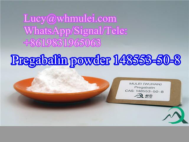 Pregabalin Powder CAS 148553-50-8 Fast Delivery