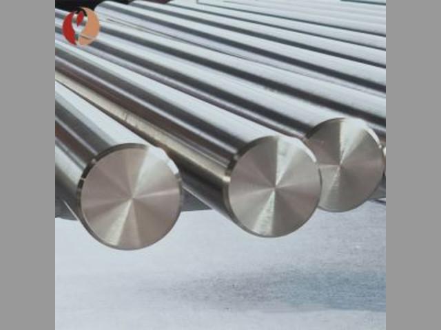Titanium Tube-Pipe