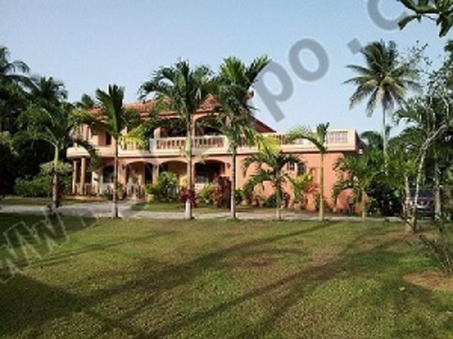 Foto de Casa de Caimito panoramica
