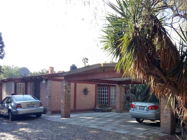 TERRENO EN RENTA VENTA PASEO CONSTITUYENTES, CORREGIDORA CC-054