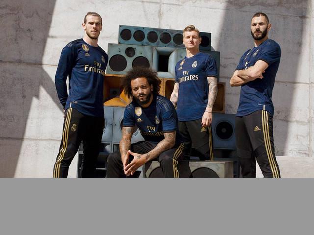 futbolreplica.es|camisetas de futbolReal Madrid replicas 2019 2020