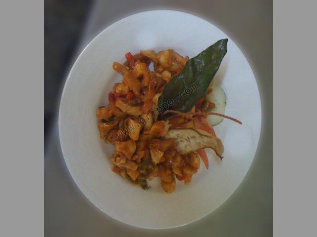 restaurante el Uvero aferta especial para clientes extrangeros