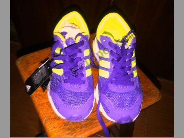 zapatos ADIDAS marathon 10.5