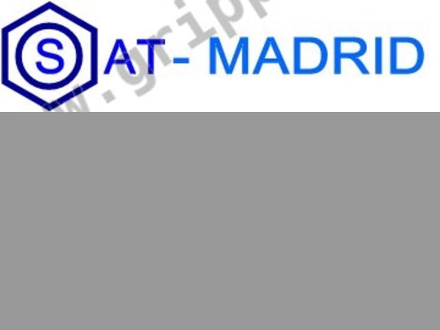 Servicio Técnico en Madrid