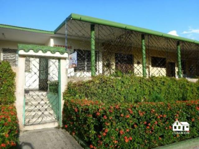 BettyMar casa particular a metros de la playa en Varadero | CubaRoom