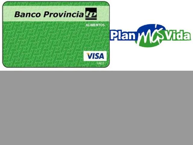 consulta saldo tarjeta verde Plan Mas Vida Banco de la Provincia de Buen