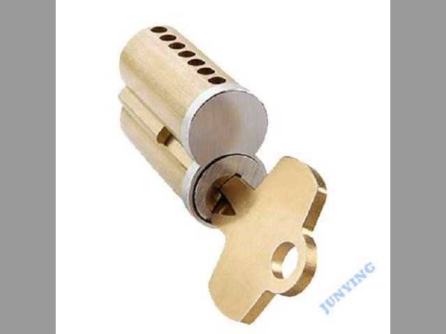Interchangeable Core Locks