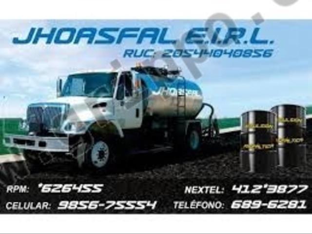 ventas de cemento asfaltico puro 85-100-rpm:*626455