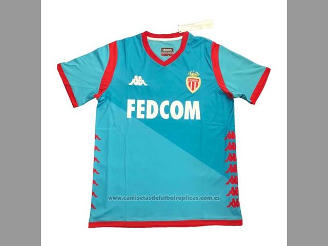 Replica camiseta de futbol Monaco