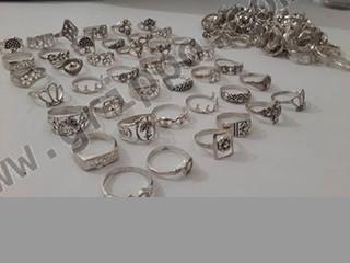 bad6fcab5f1a Anillos plata oro economicos