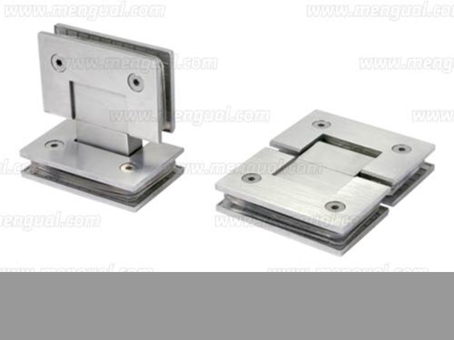 Accesorios en acero para baño y oficina