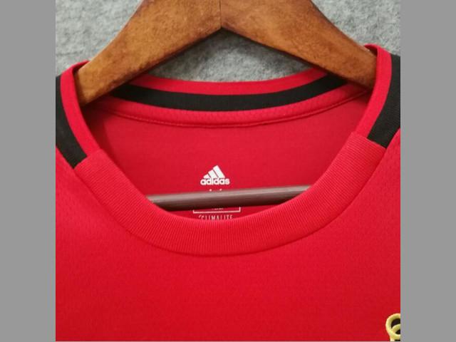 Camiseta Manchester United Primera 2019-2020