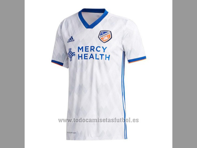 FC Cincinnati | Camisetas de futbol baratas tailandia