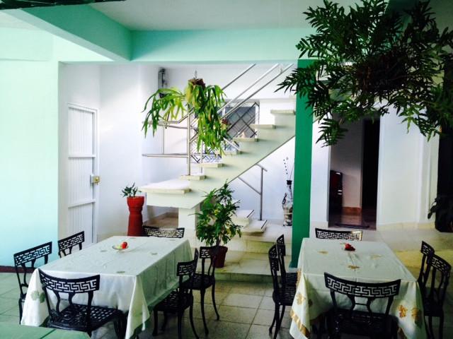 Hostal Maykel, alquiler de habitaciones en Cienfuegos | CubaRoom