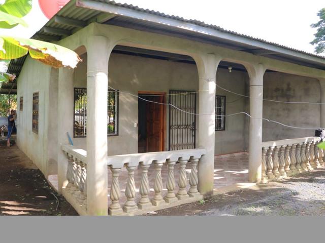 Venta de casa en Nicaragua C.A