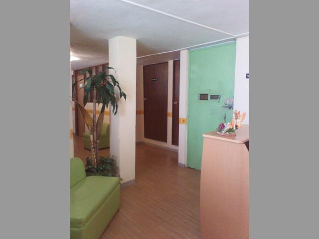 Renta de Oficinas Físicas en Echegaray