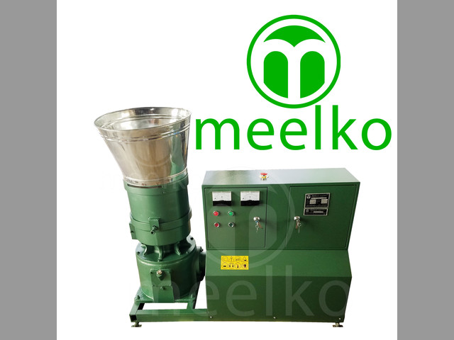 Maquina peletizadora MKFD400C