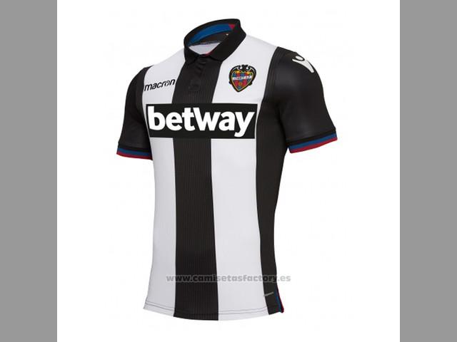 Camiseta del Levante replica y barata 2019 2020