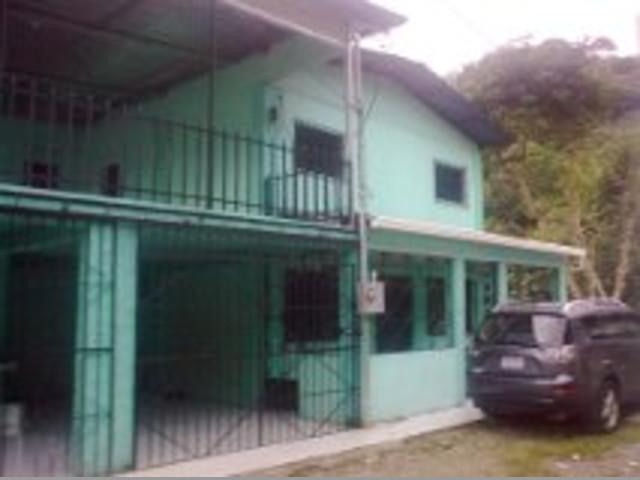 SE VENDE EDIFICIO EN COSTA RICA