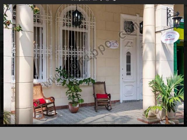 Cuba-Room | Villa Costa Habanera