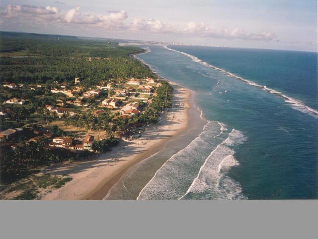 Pousada  Lit Sul Maceio - Praia do Frances
