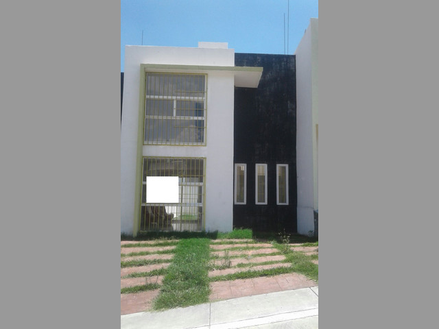 Casa super ubicada Villas del Sur Morelia (pasando Bonanza)