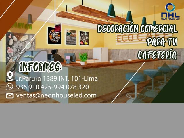 Cafeterìa Moderna