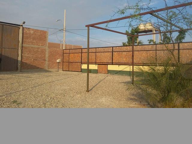 Alquiler Empresas 02 Almacenes Juntos de 1,000 m² c-u - Piura