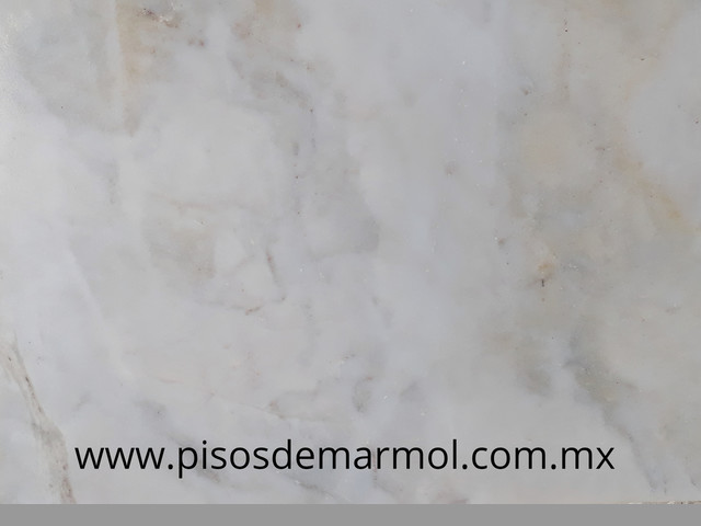 Marmol Blanco Royal