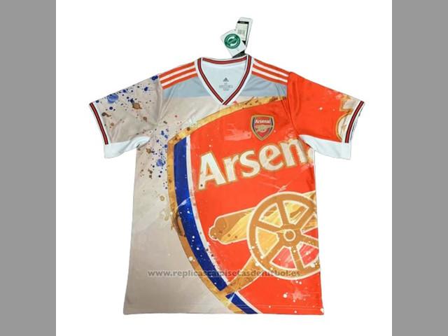 Replicas camisetas de futbol Arsenal baratas online