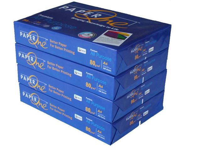 Papel de oficina A4 www.jcipaper.com
