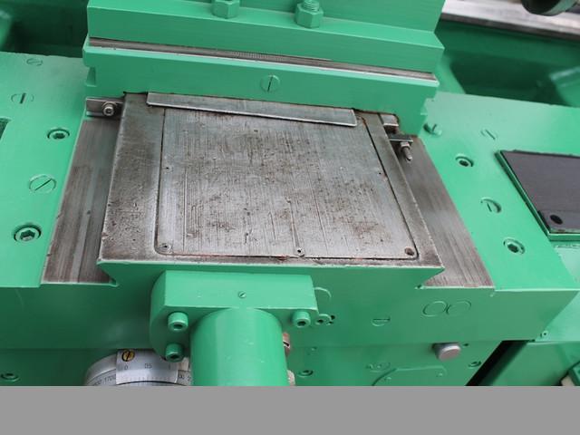 Torno ZMM SLIVEN 800 mm X 3000 mm - Usada