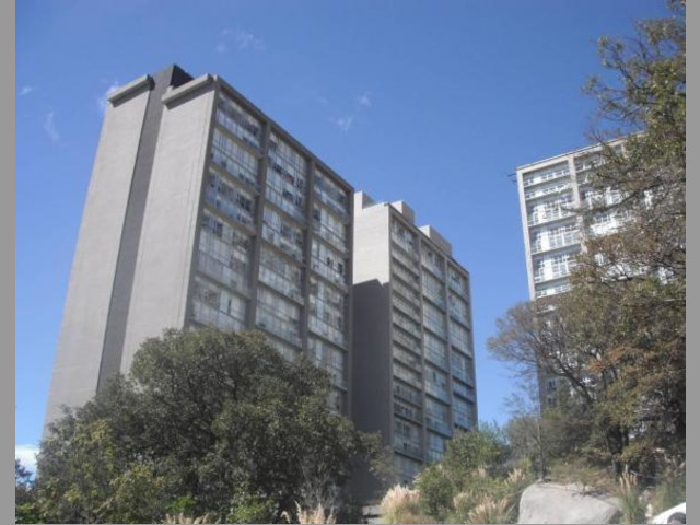 Departamentos en San Jerónimo (Torre E)